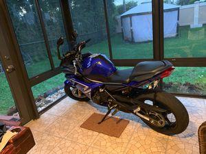 Yamaha Motorcycle for Sale in Miramar, FL