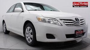 2010 Toyota Camry for Sale in Tacoma, WA