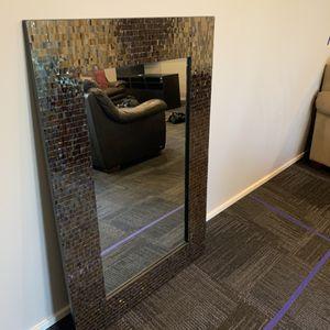 Three wall Mirrors for Sale in Seattle, WA