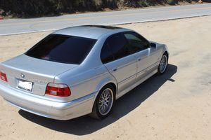 2002 BMW 530i Automatic for Sale in Irwindale, CA