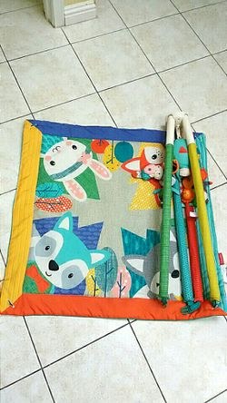 Infantino musical playmat Like New for Sale in Anaheim,  CA