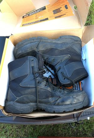 Timbaland boots for Sale in Fort Meade, FL