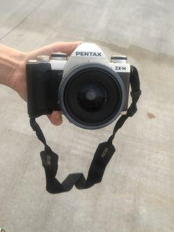 Film camera with bag for Sale in Denver,  CO