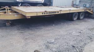 Heavy duty trailer for sale for Sale in Norwalk, CA