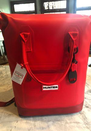 Hunter fur Target backpack cooler for Sale in Covington, KY