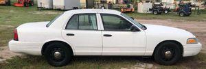 2006 Crown Victoria for Sale in Orlando, FL