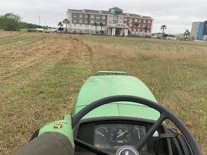Brush hog for Sale in Houston, TX