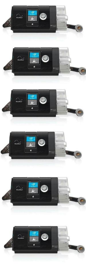 Resmed Airsense 10 Cpap Machine for Sale in Austin, TX