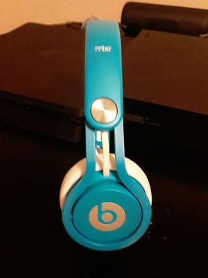 Beats by Dr Dre Mixr Headphones for Sale in Dallas, TX