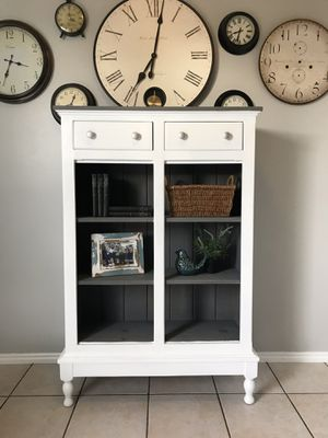Beautiful Refinished Shelve for Sale in Salt Lake City, UT