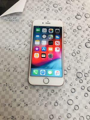 Iphone 6s 16gb Unlocked for Sale in Somerville, MA