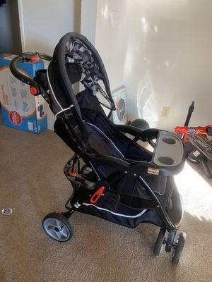 Kid Stroller and guinea pig cage for Sale in Dallas, TX
