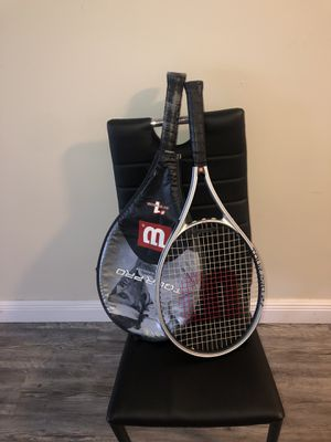 Wilson tennis racket for Sale in Hallandale Beach, FL