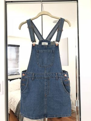 FOREVER 21 Womens Overall Dress for Sale in Miami, FL