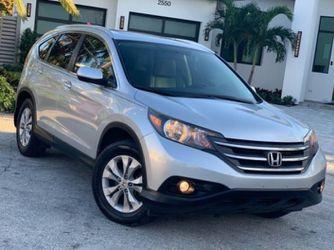 Tilt Wheel 2013 Honda Crv for Sale in Fort Lauderdale,  FL