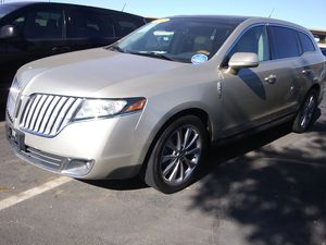 2010 Lincoln MKT all-wheel drive crossover SUV we Finance every1 as for friends {contact info removed} for Sale in Glendale, AZ