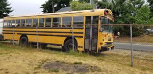 Bus 2007 for Sale in Burien, WA