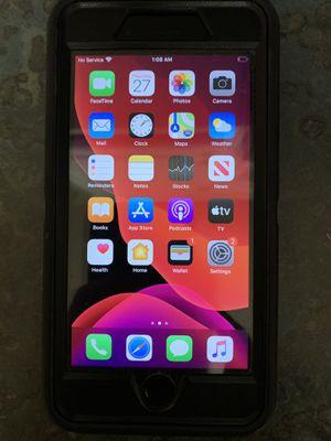 iPhone 7 Plus 128gb unlocked (Trade for monitor) for Sale in Murfreesboro, TN