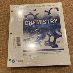Chemistry for Sale in Bellevue,  WA