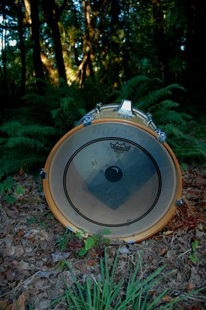Yamaha Stage Custom Birch 15 x 18 Kick Bass for Sale in Olympia, WA