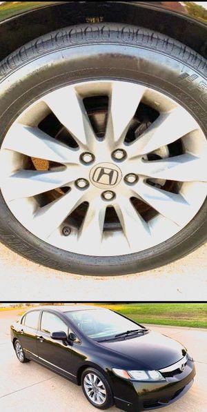!!Price$1OOO 2OO9 Honda Civic!! for Sale in Fredericksburg, VA
