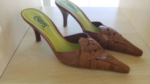 Carlos Santana High Heels Strut II 7M for Sale in Tampa, FL