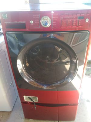 Kenmore Electric Washer for Sale in Phoenix, AZ