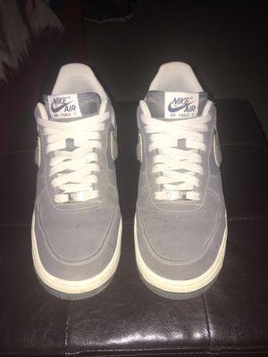 Nike Air Force 1's Size 9 Men's (Read Description) for Sale in Phoenix, AZ