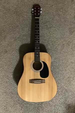 Carlo Robelli CMD6610 Steel String Acoustic Guitar for Sale in Placentia, CA