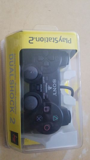 PS2 Controller for Sale in El Cajon, CA