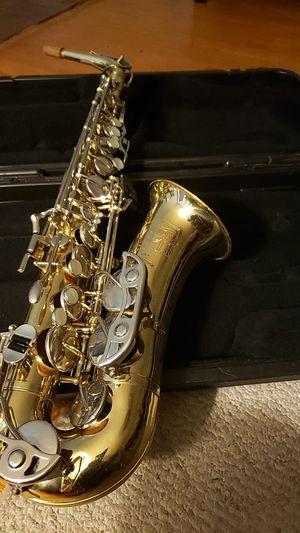 Bundy Alto Saxophone for Sale in Swansea, IL
