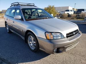 2003 Subaru OUTBACK for Sale in Las Vegas, NV