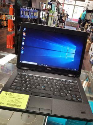 "Dell Latitude E5440 Laptop i5 8GB RAM 256GB SSD DVD-RW Webcam WiFi HDMI Bluetooth 14"" Windows 10 Pro for Sale in Medina, OH"