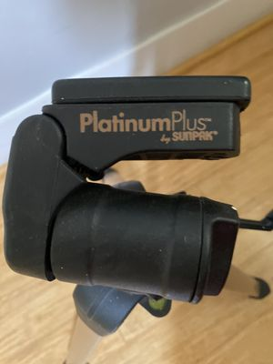 Camera stand for Sale in West Springfield, MA