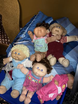 Cabbage patch doll for Sale in Richton Park, IL