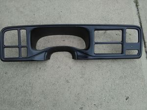 Yukon dash bezel trim only for Sale in Denver, CO