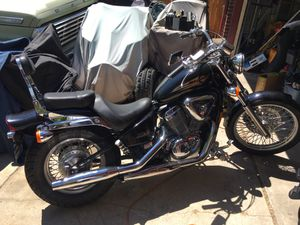 2002 Honda shadow 600 vlx for Sale in Arvada, CO