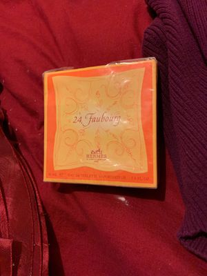 24 Faubourg Hermes Brand New Natural Perfume Spray 50ml for Sale in Alameda, CA