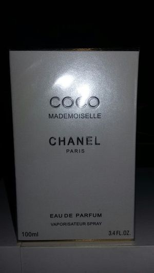 COCO CHANEL WOMEN'S PERFUMES for Sale in Cleveland, OH