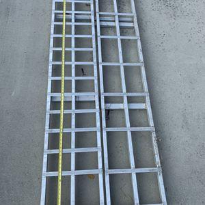 Aluminum Ramps for Sale in Merced, CA