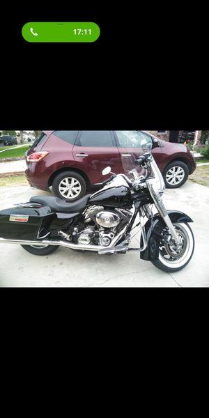 2005 Harley Davidson roadking for Sale in Hawthorne, CA