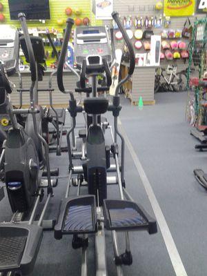 Elliptical programmable Nautilus for Sale in Renton, WA