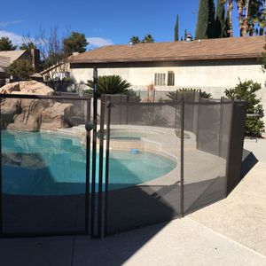 Life Saver Pool Fence for Sale in Las Vegas, NV