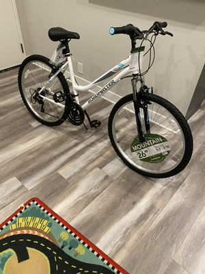 "mountain bike 26"" brand new for Sale in Los Angeles, CA"