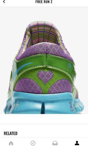 Nike Free Run+2 Doernbecher Women's Running Shoe for Sale in New York, NY