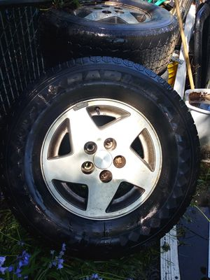 Jeep Rims for Sale in Portland, OR
