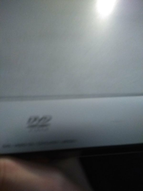 Pansonic DVD player