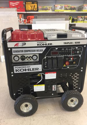 Brand new kolher triplex 9200 for Sale in Orlando, FL