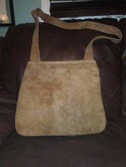 Donna Karan messenger bag for Sale in Cedarhurst,  PA