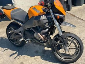 2007 buell xb12x clean title low miles for Sale in West Sacramento, CA